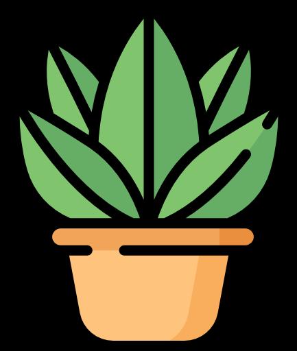 Verse Planten